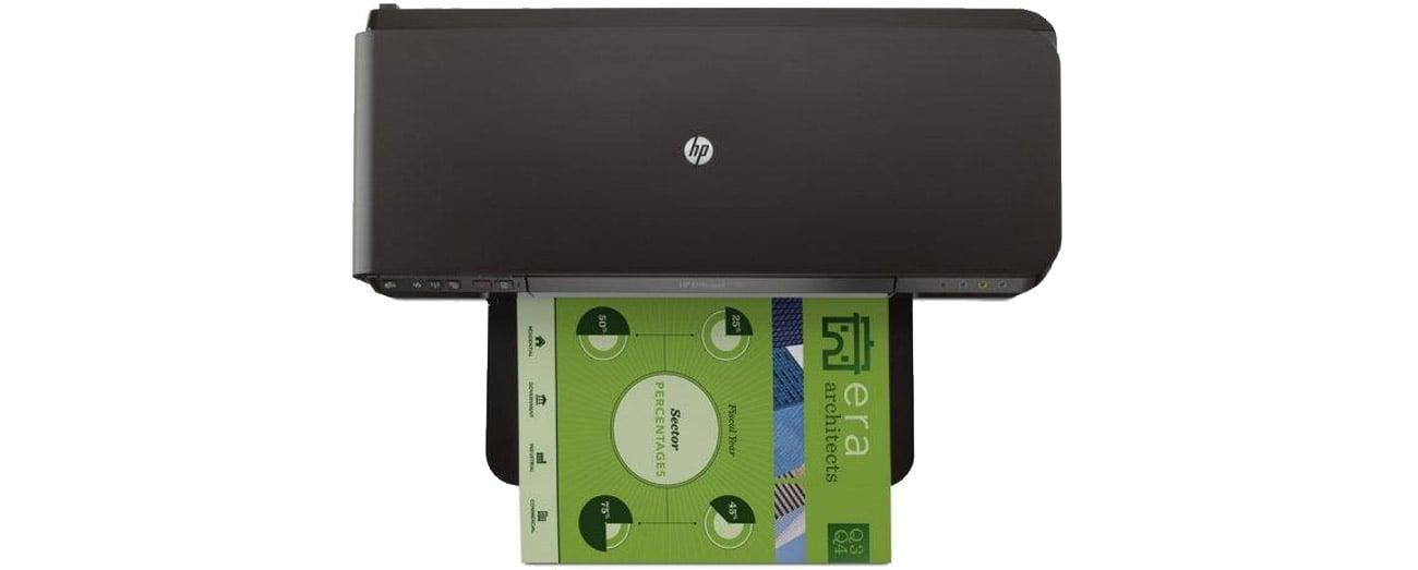 Drukarka HP 7110
