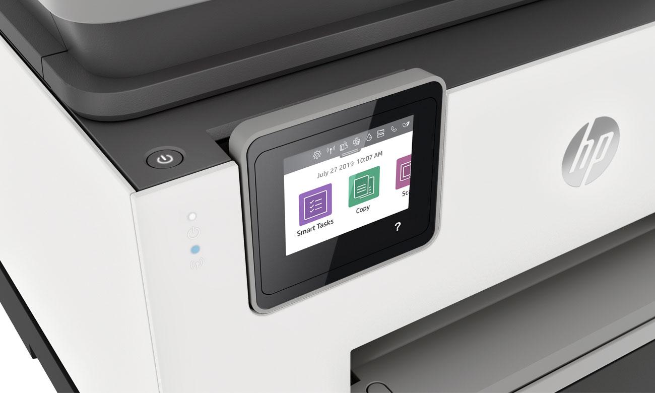 Urządzenie wielofunkcyjne HP Officejet Pro 9023