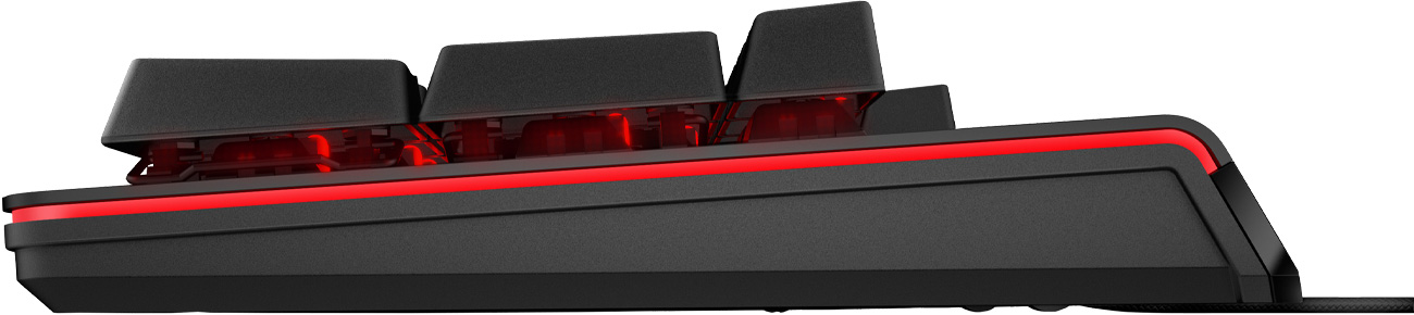 HP Omen 1100 Przełączniki