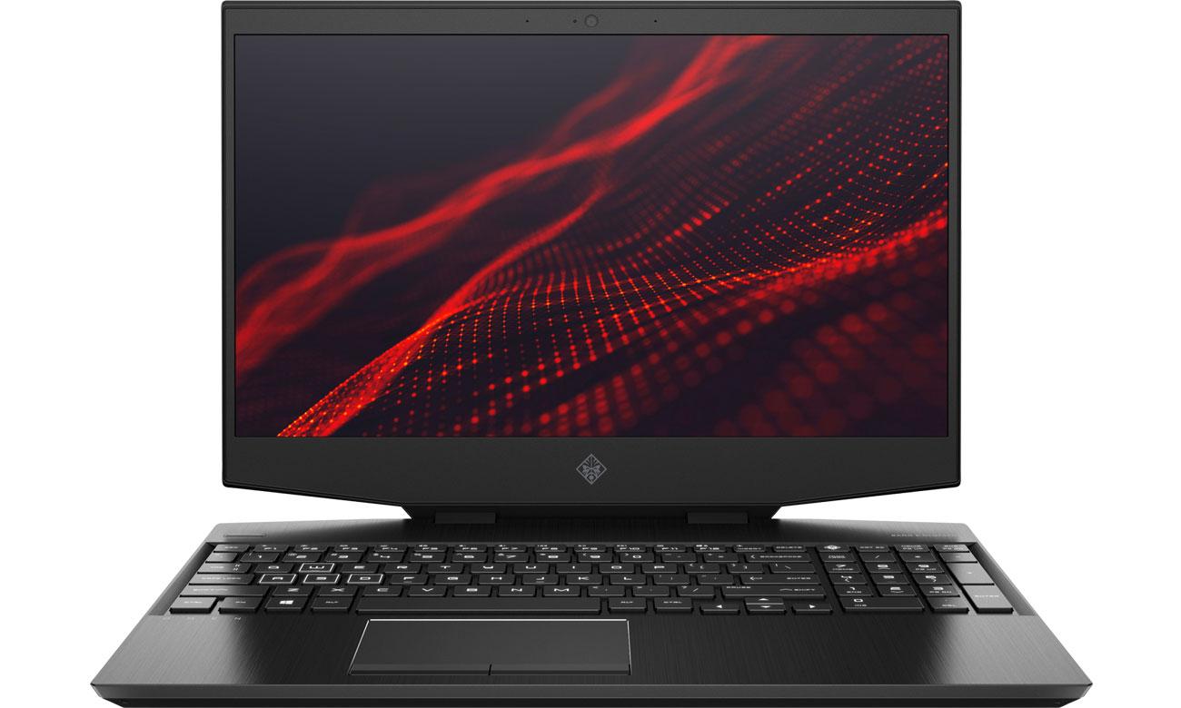 Laptop dla graczy HP Omen 15