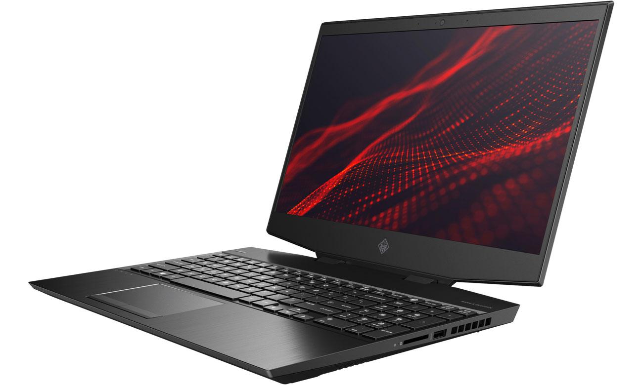 HP Omen 15 GeForce RTX 2080 Max-Q