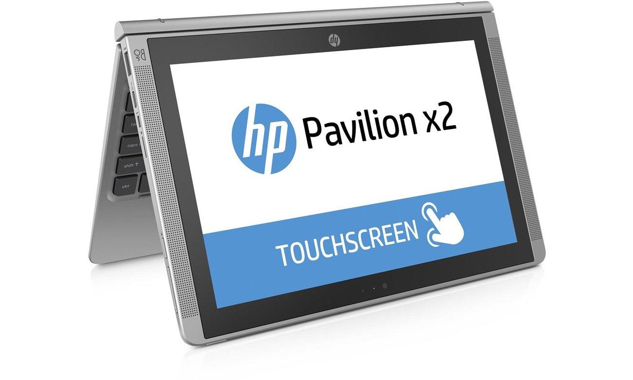 HP Pavilion x2 dlugi czas pracy na beterii