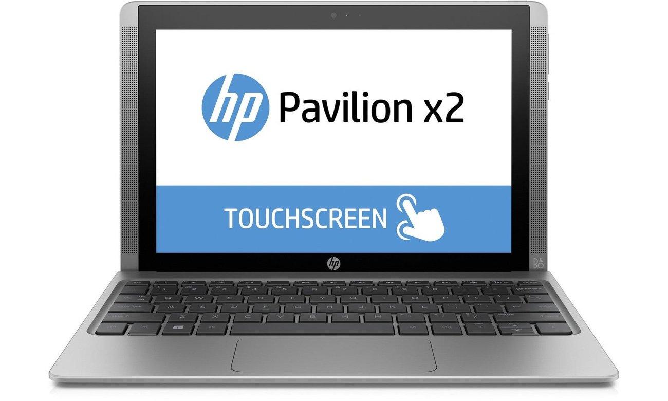 HP Pavilion x2 ukłąd graficzny