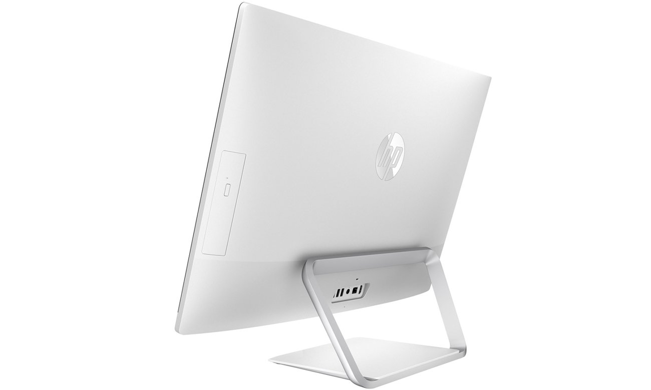 All in One HP Pavilion 27-a206nw quad-stereo