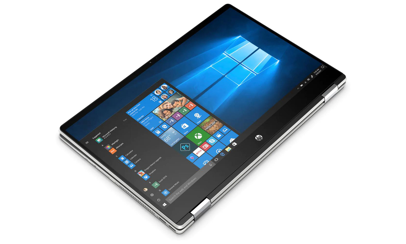 360 stopniowe zawiasy, laptop konwertowalny