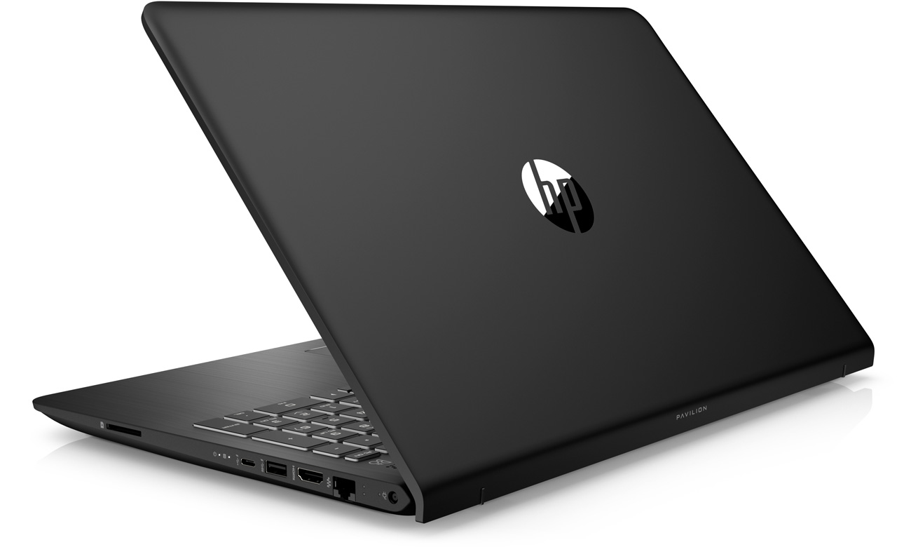 HP Pavilion Power Audio Boost