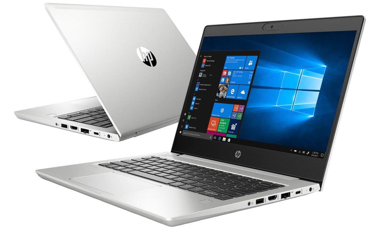 Laptop biznesowy HP ProBook 430 G7