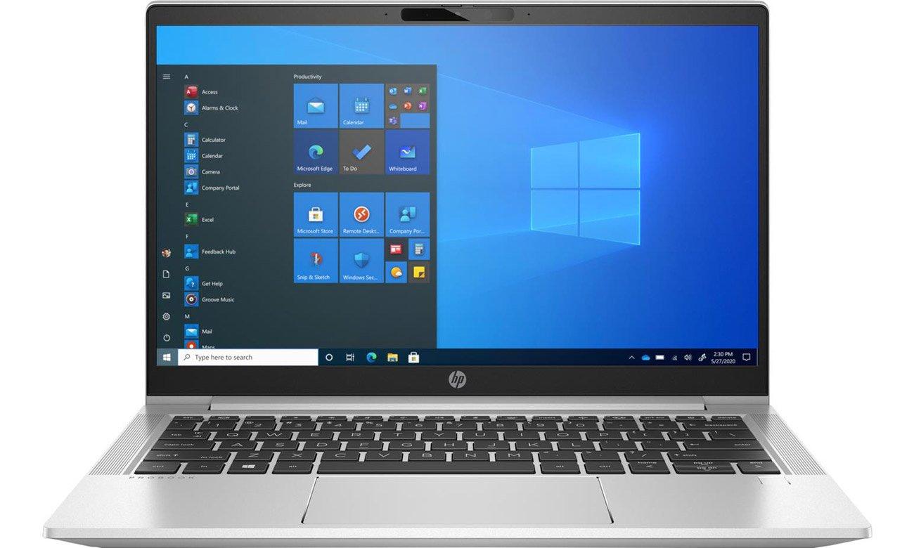 Doskonała konstrukcja HP ProBook 430 G8
