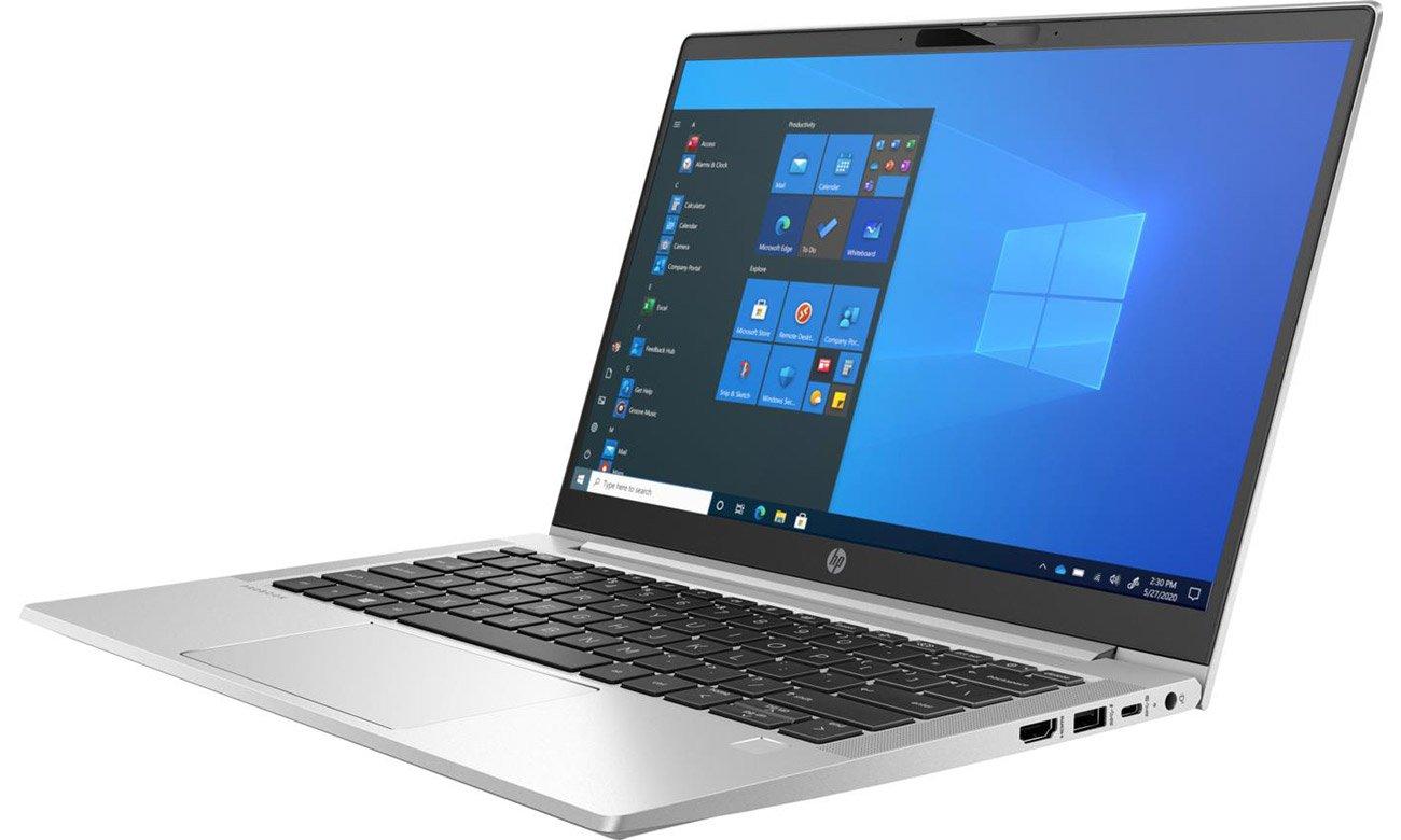 Laptop biznesowy HP ProBook 430 G8