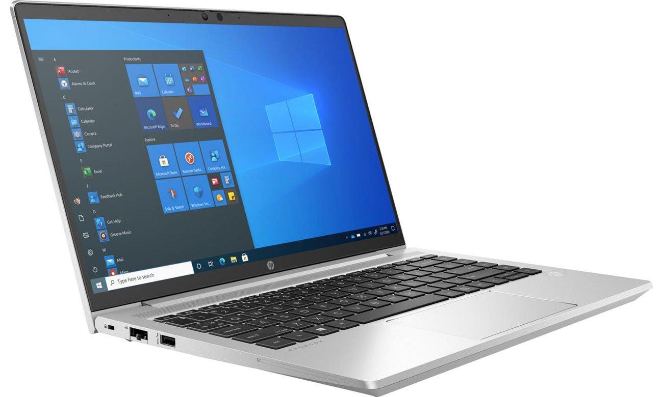 Laptop biznesowy HP ProBook 640 G8