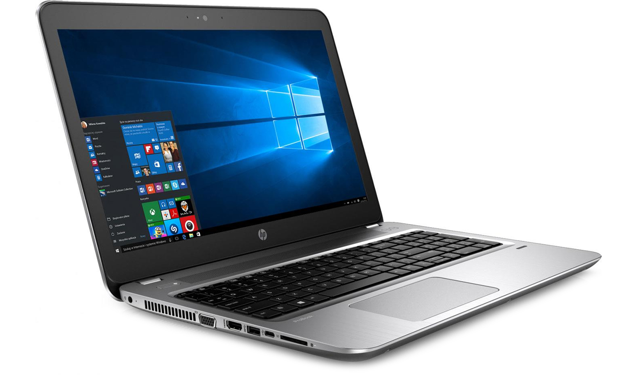 HP 250 G6 procesor intel i5-7200U