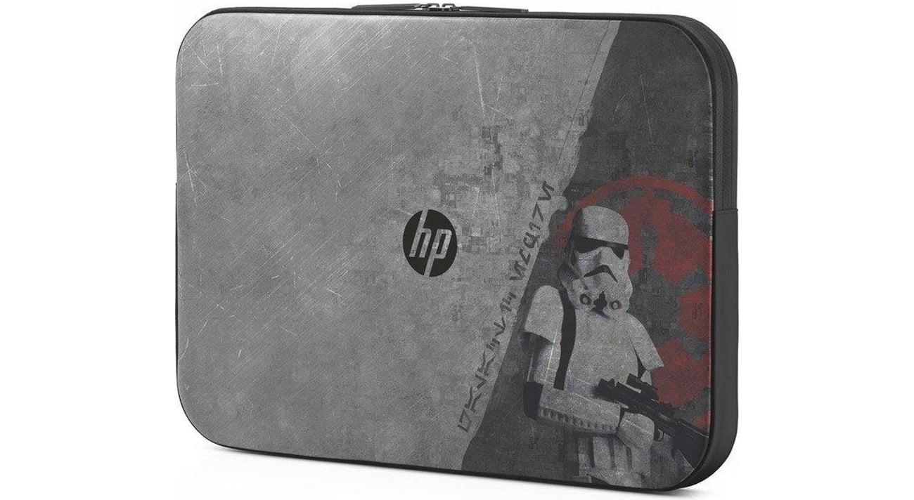 HP Sleeve Star Wars Limited Edition wysoka funkcjonalność