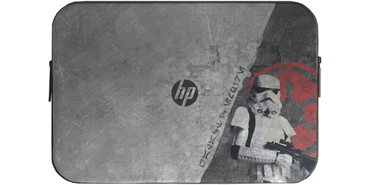 Etui na laptopa HP Sleeve Star Wars Limited Edition