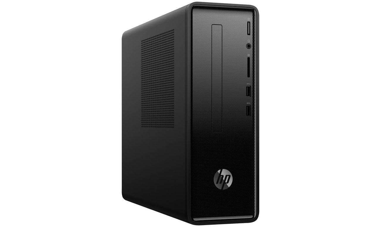 Desktop HP SlimLine
