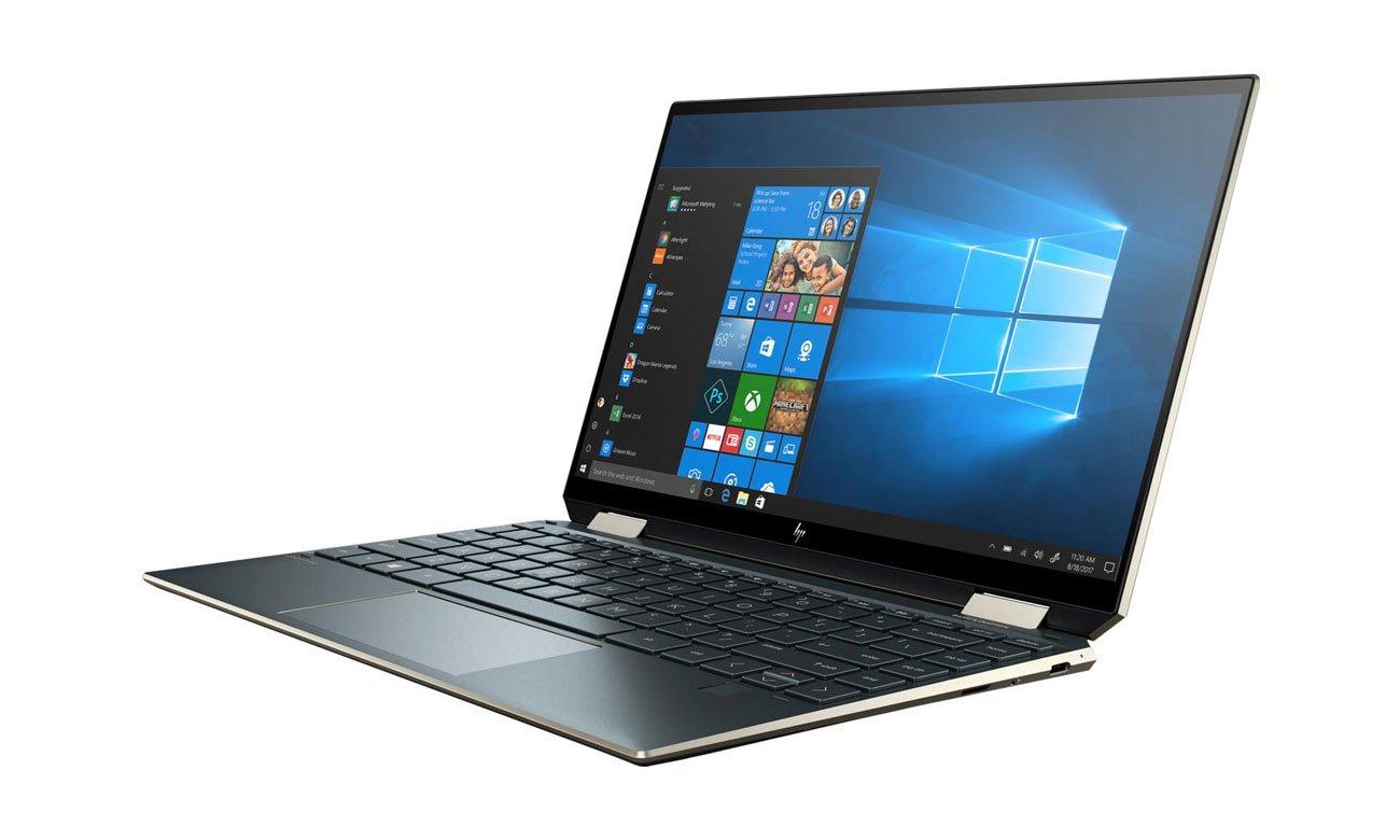 Laptop konwertowalny