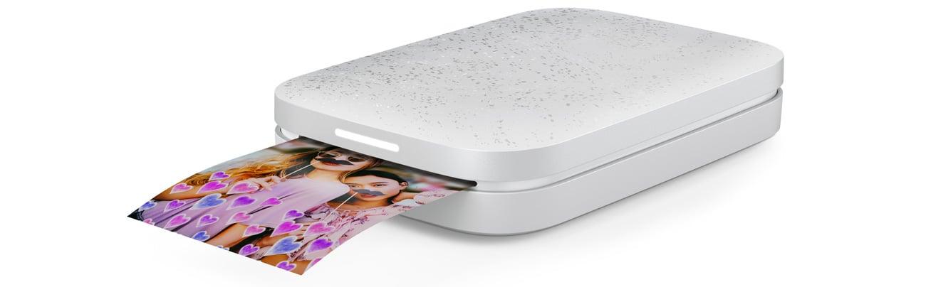 HP Sprocket 200 biała