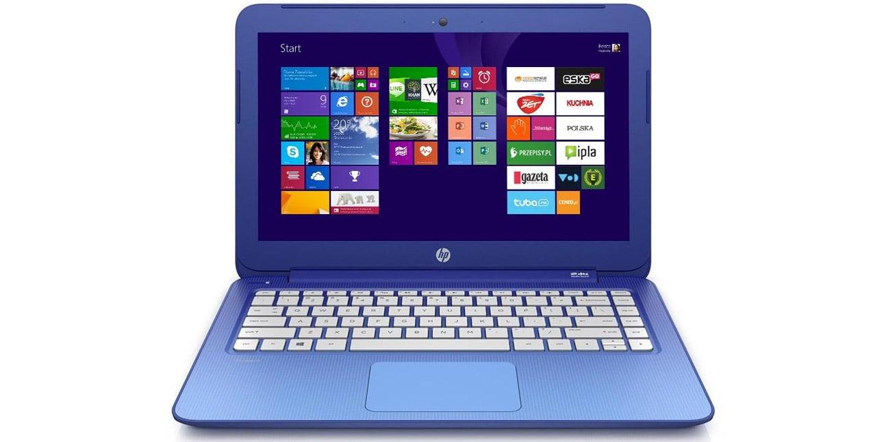 HP Stream 13 N2840 układ graficzny intel hd graphics funkcje graficzne