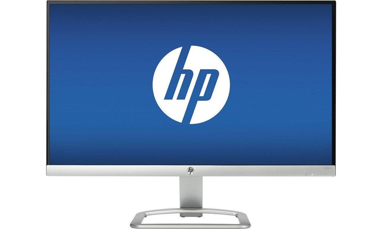 HP 22ES Rozdzielczość