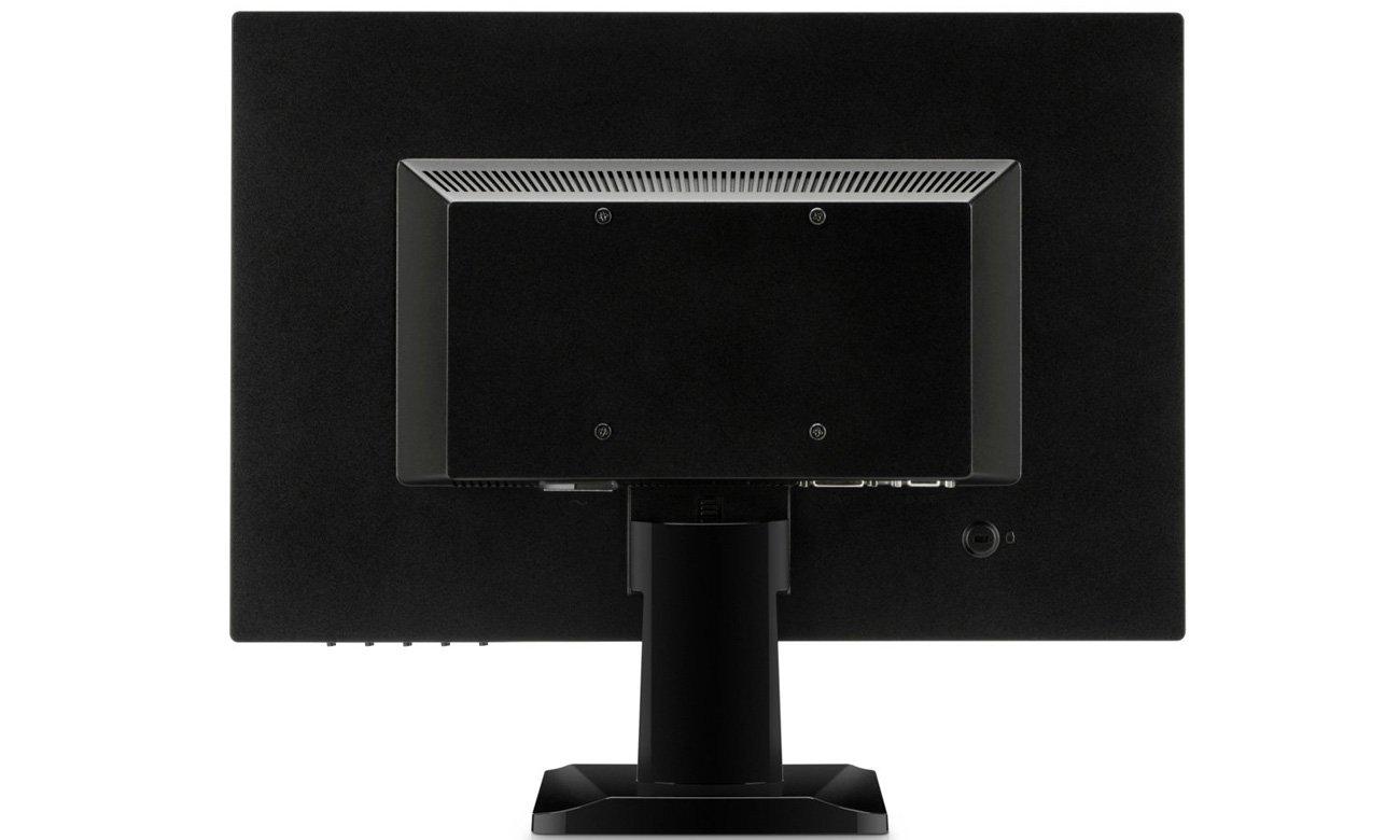 Monitor HP 20kd
