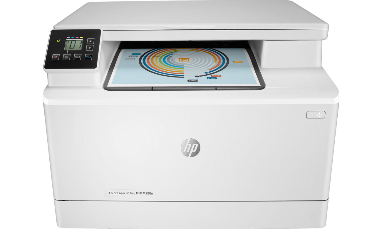 HP Color LaserJet