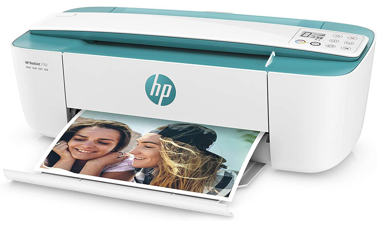 Urządzenie wielofunkcyjne do zastosowań domowych i firmowych HP DeskJet Ink Advantage 3790