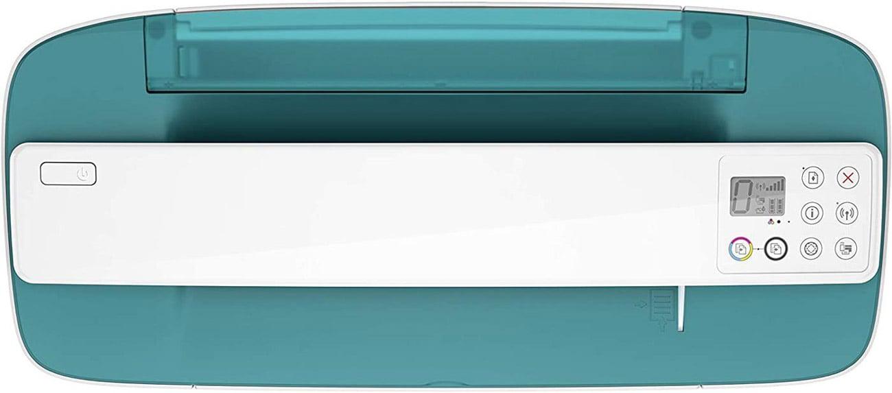 Urządzenie wielofunkcyjne do zastosowań domowych i firmowych HP DeskJet Ink Advantage 3762