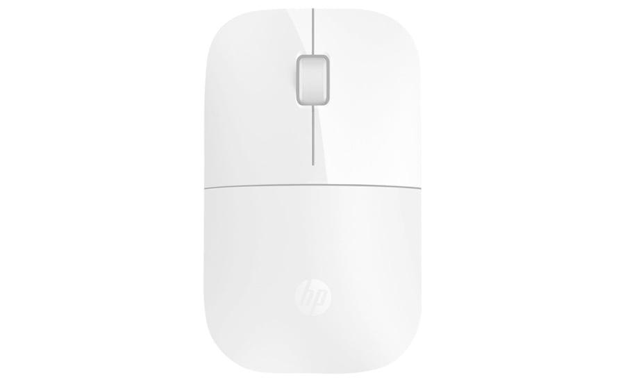 Mysz HP Z3700 Widok Z Góry