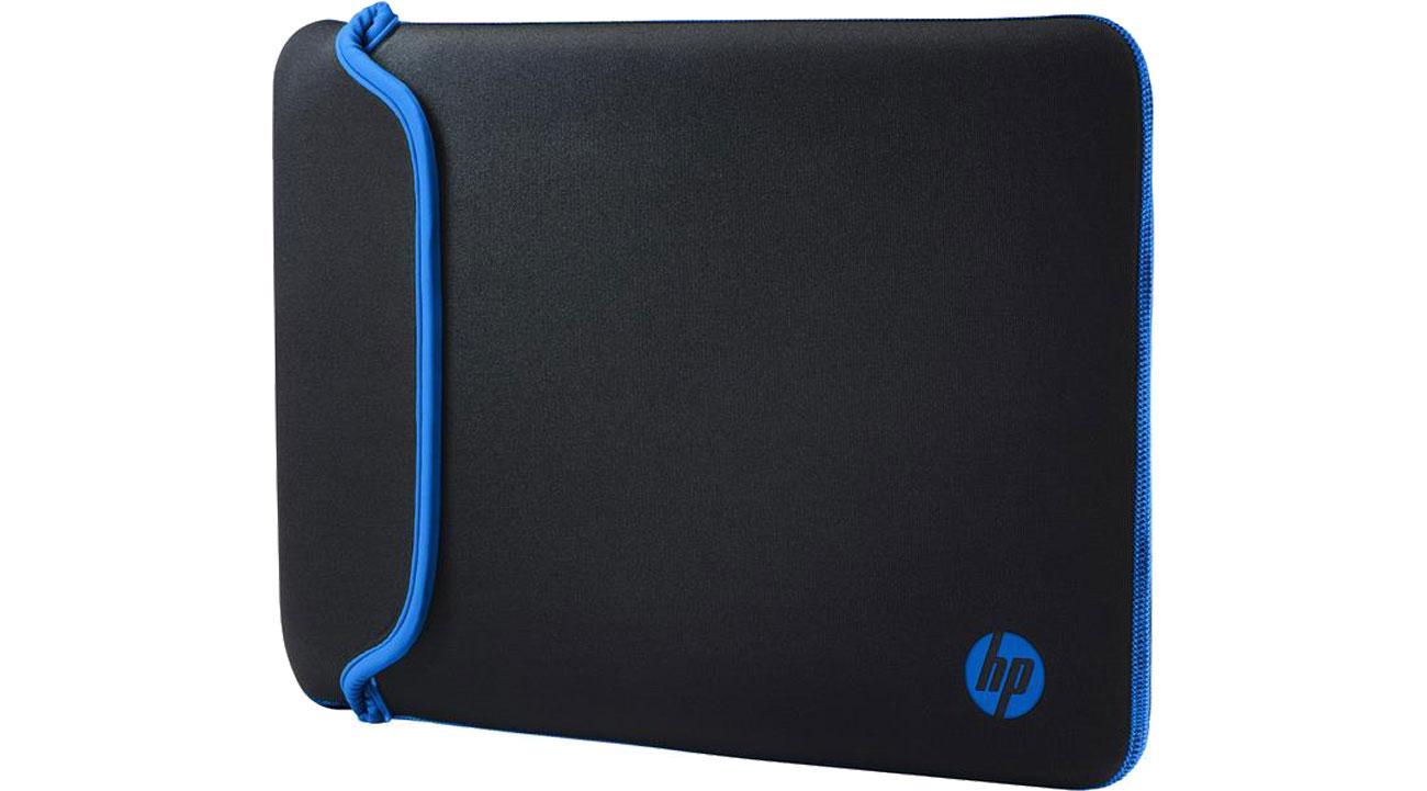 Etui na laptopa HP Sleeve Chroma 14'' czarny-niebieski V5C27AA