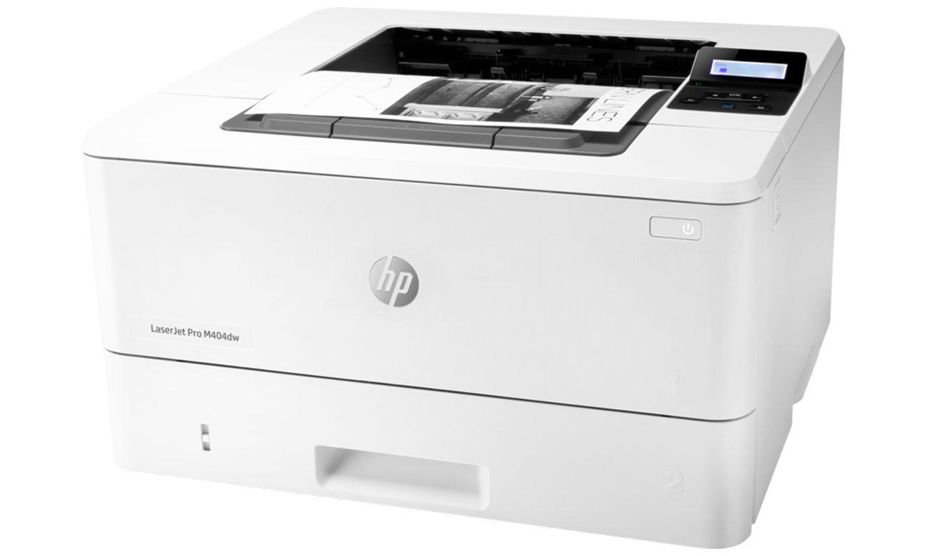 Drukarka do domu i biura HP LaserJet Pro M404dw