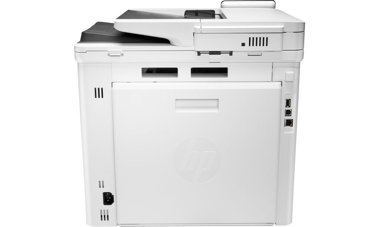 Urządzenie wielofunkcyjne HP Color LaserJet Pro M479fnw