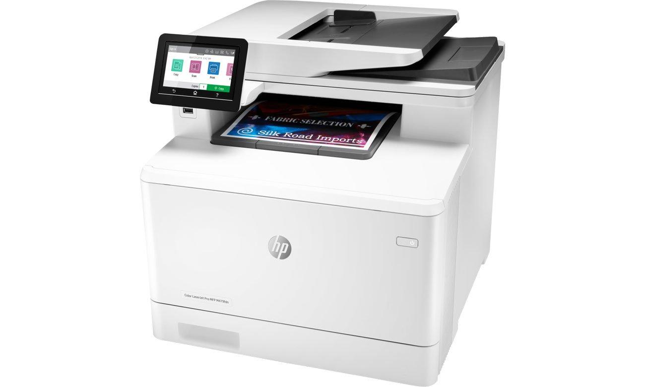Urządzenie wielofunkcyjne HP Color LaserJet Pro M479fdn