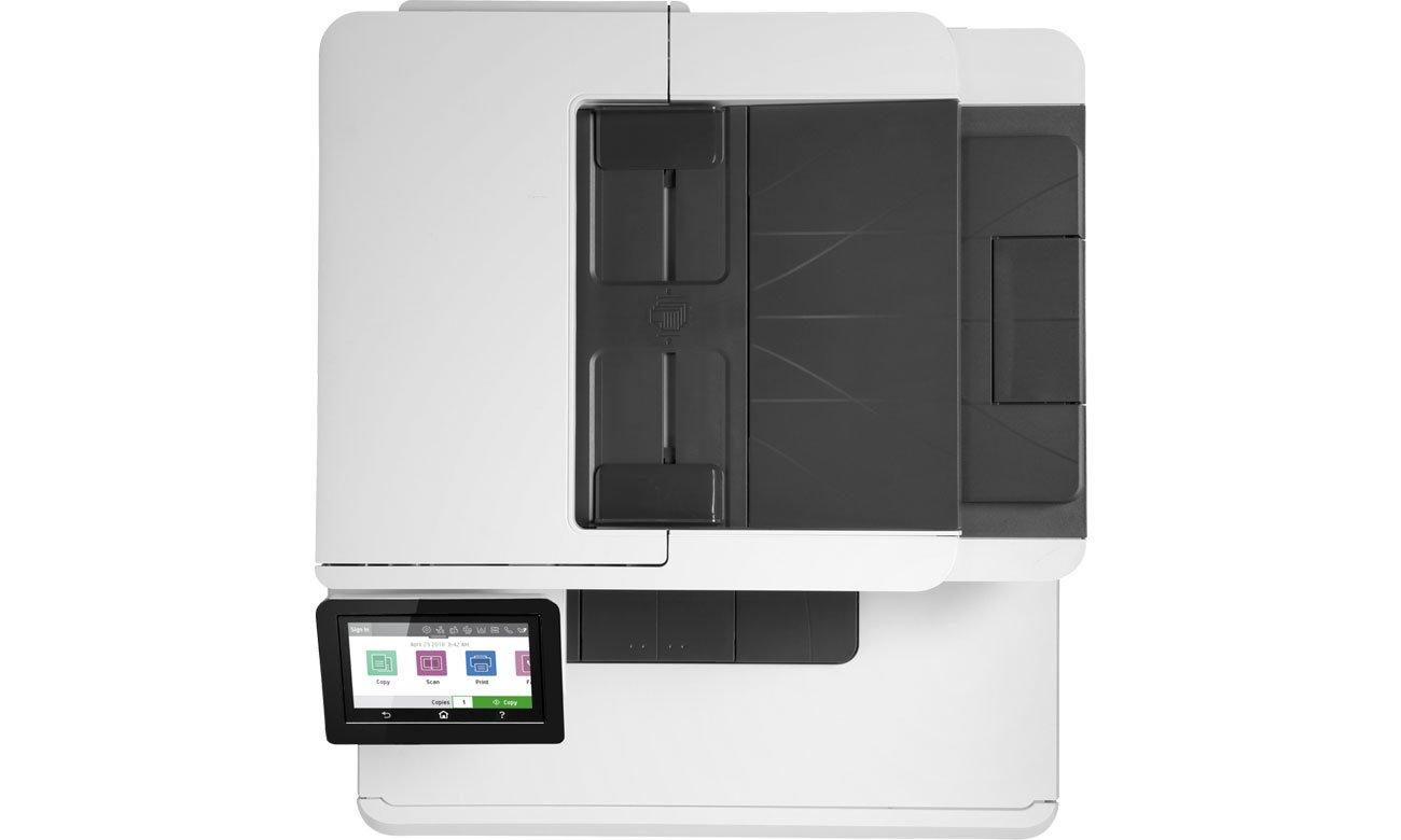 Urządzenie wielofunkcyjne HP Color LaserJet Pro M479fdw
