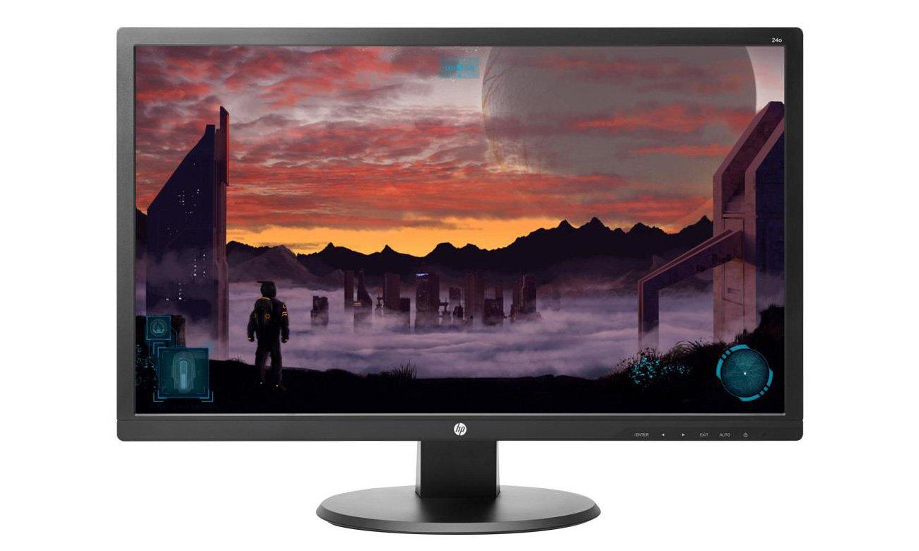 Monitor HP 24O