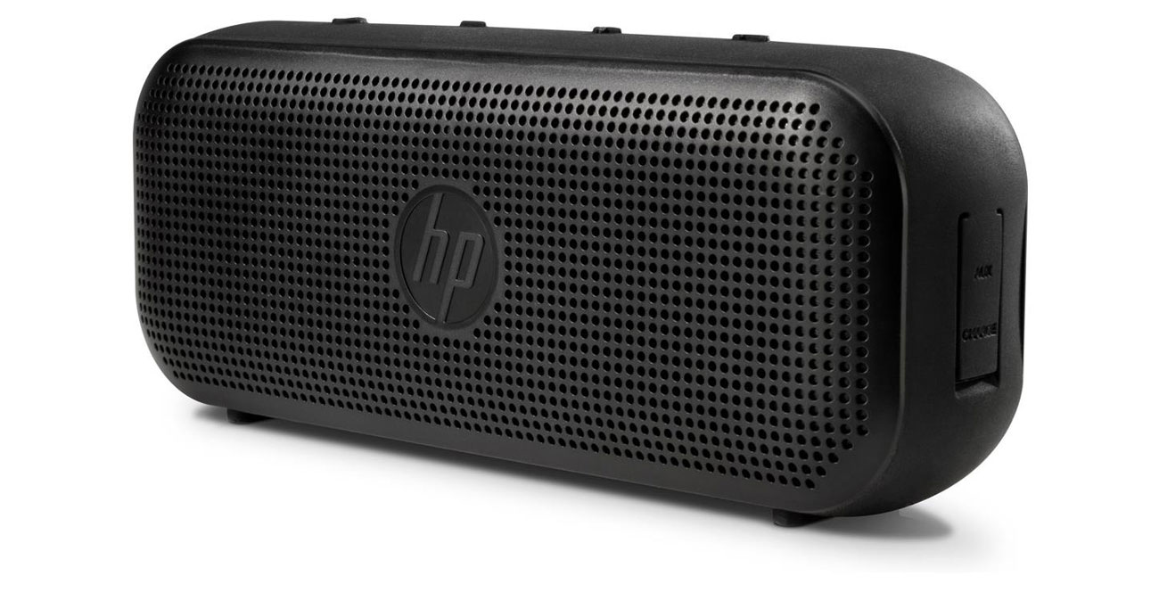 Głośnik HP Bluetooth Speaker 400