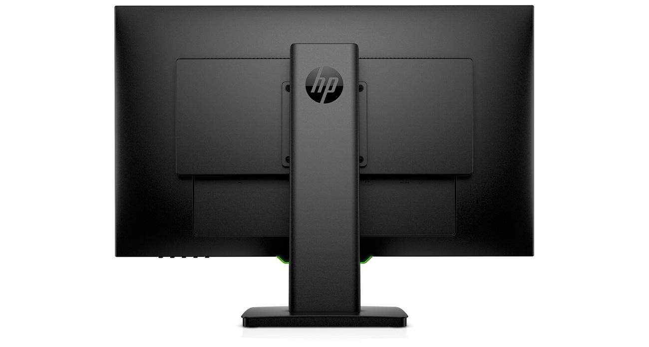 Monitor dla graczy HP X27i Gaming