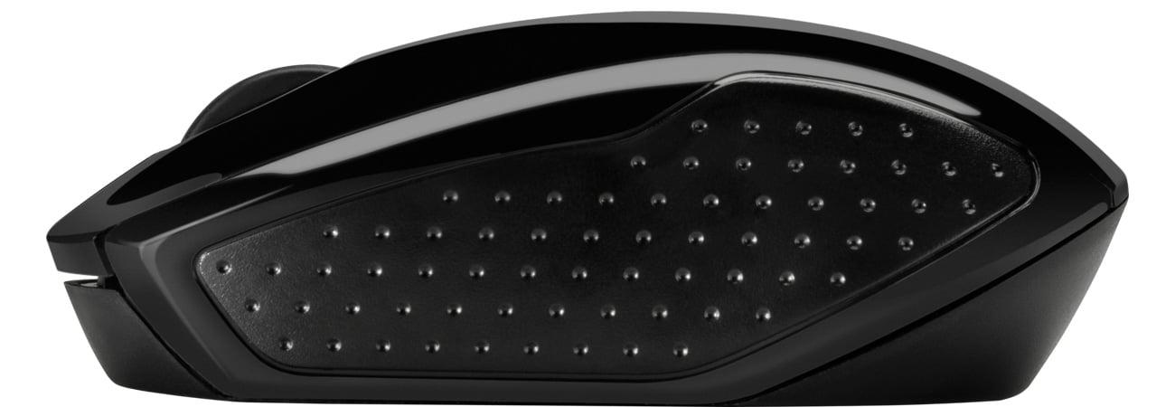 HP 200 Wireless Mouse Ergonomiczna Konstrukcja