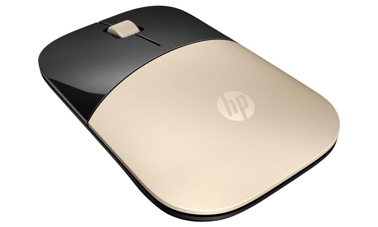 Mysz HP Z3700 Bezprzewodowe Połączenie