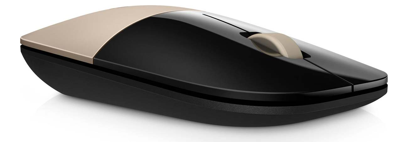 Mysz HP Z3700 Bateria