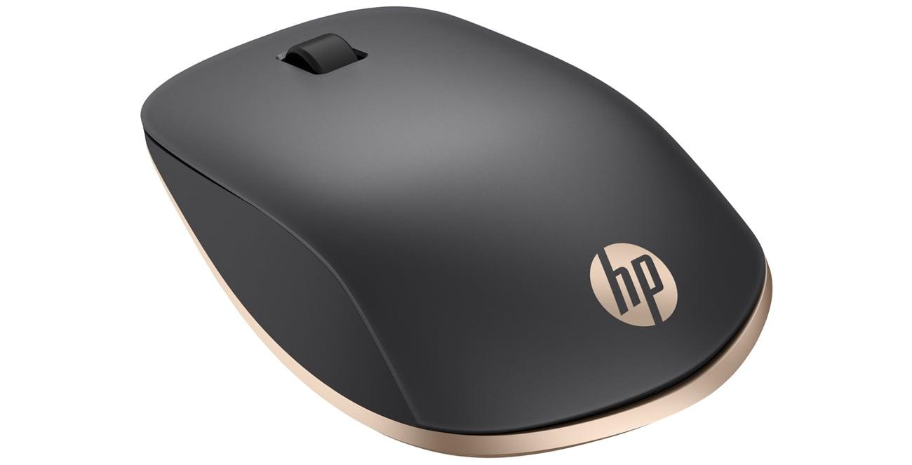 Mysz HP Z5000 Widok Z Boku