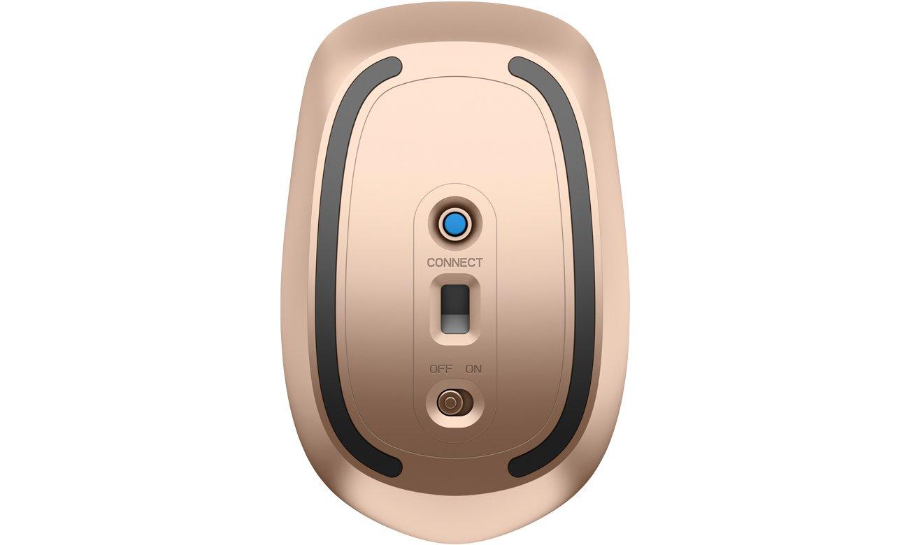 Mysz HP Z5000 Sensor
