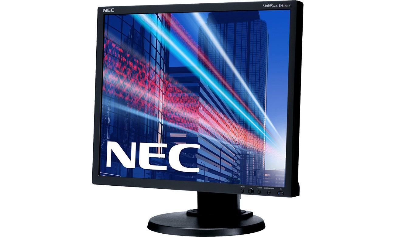 Nec MultiSync EA193Mi NaViSet Administrator 2