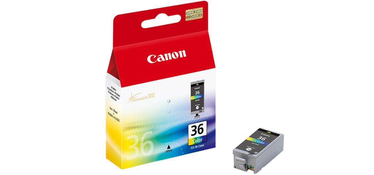 Canon CLI-36 kolor 12ml