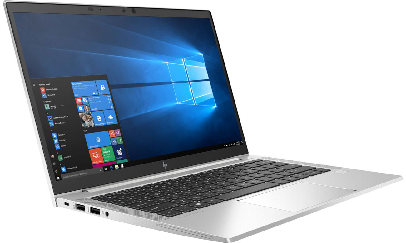 Laptop biznesowy HP EliteBook 835 G7