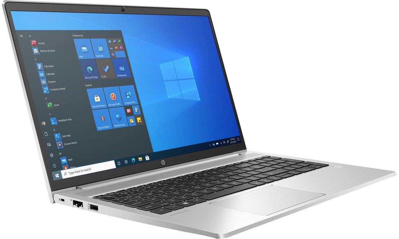 Laptop biznesowy HP ProBook 450 G8