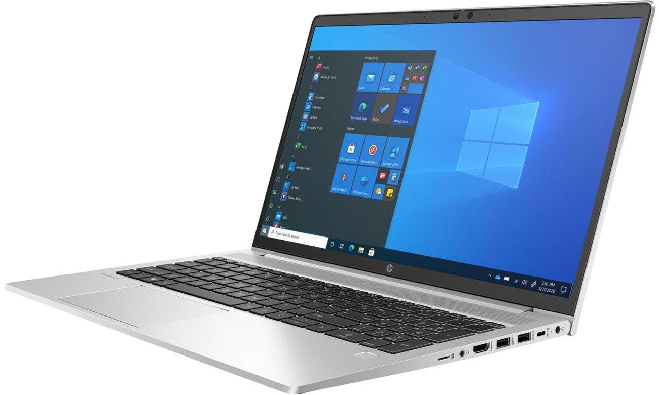 Laptop biznesowy HP ProBook 650 G8