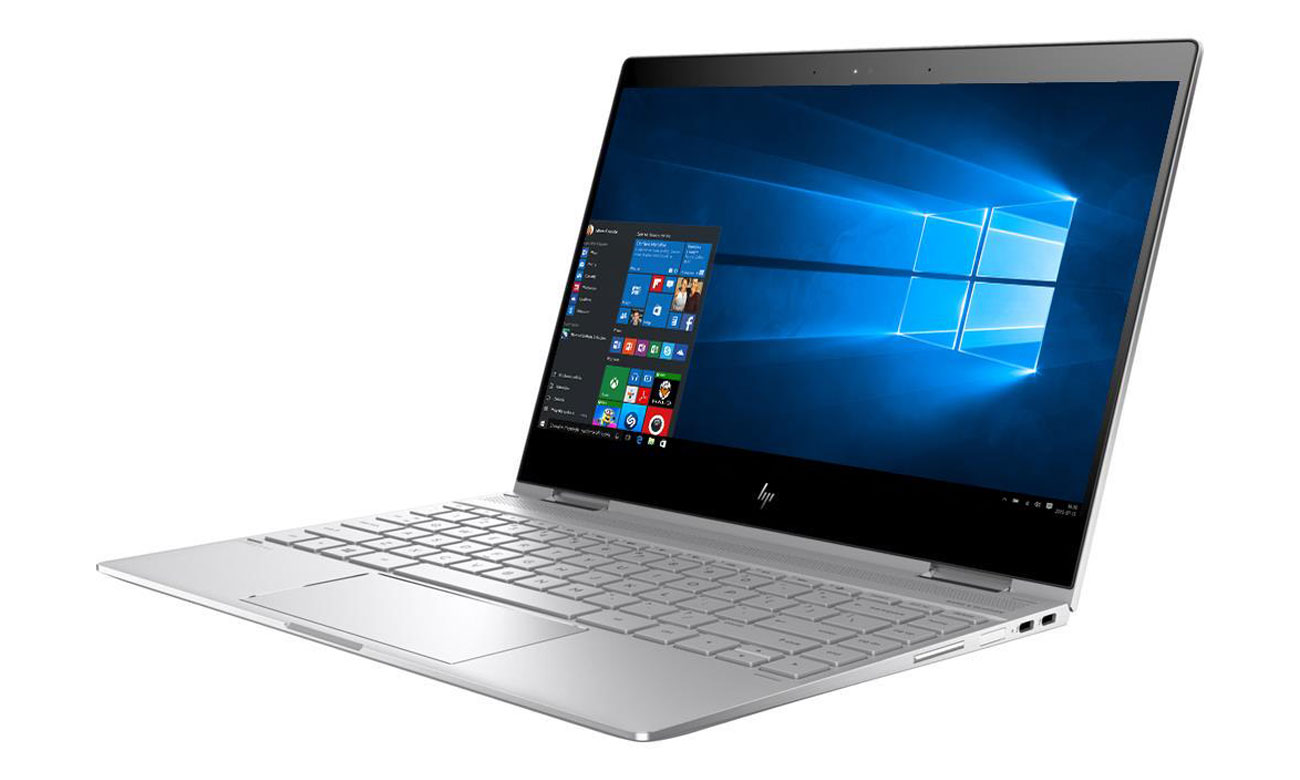 HP Spectre x360 intel UHD 620