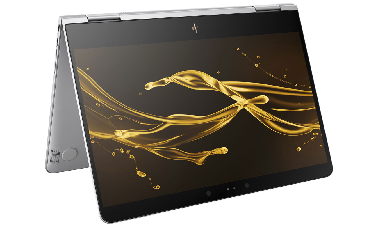 HP Spectre x360 ekran IPS Corning Gorilla Glass