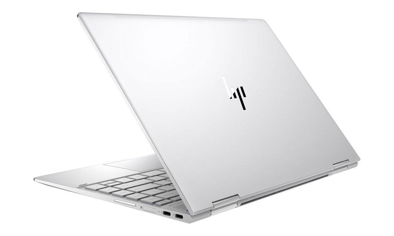 HP Spectre x360 szybkie ładowanie Fast Charge