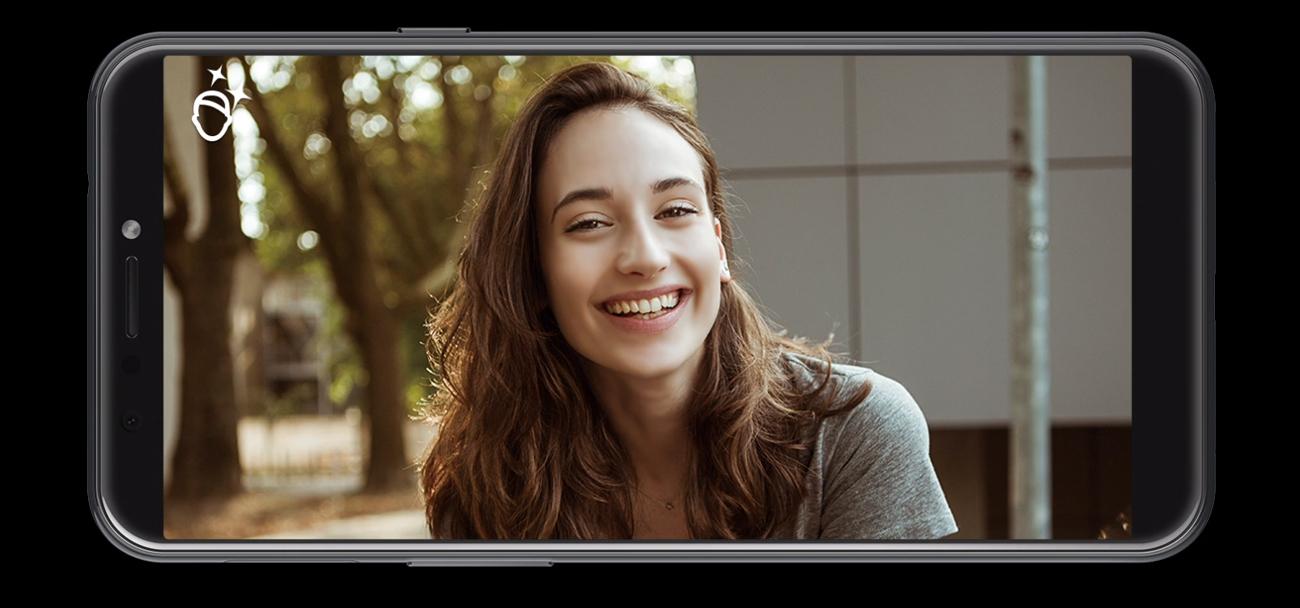 HTC Desire 12s dwa aparaty 13 mpix