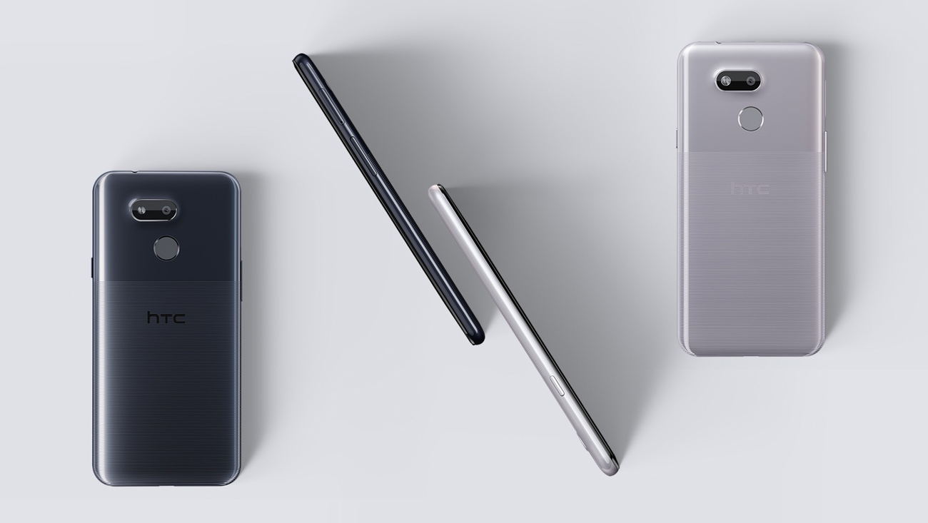 HTC Desire 12s 8-rdzeniowy procesor snapdragon 435